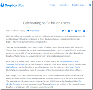 DropBox500million